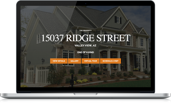 Better Real Estate Landing Pages