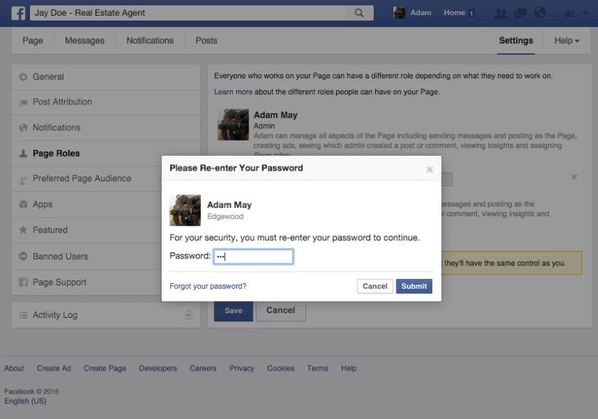 Enter-your-Password