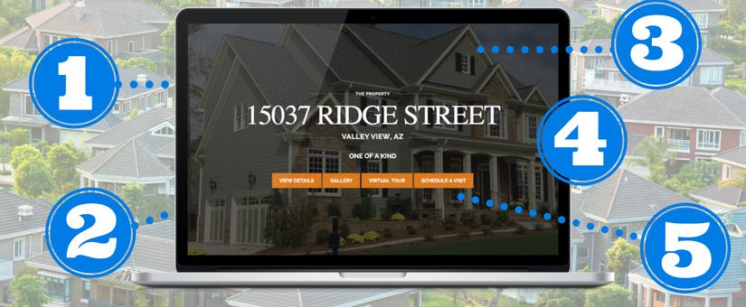 Image result for total expert property website